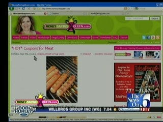 Money Saving Queen Offers Tips On How To Save On Meat