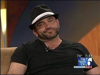 Survivor Contestant Russell Hantz On Six In The Morning