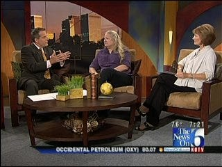 Alzheimer's Association and Grace Hospice Holding Conference In Tulsa