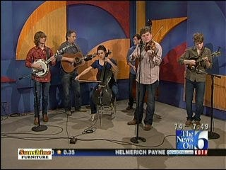 Skiatook Bluegrass Festival Preview