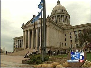 Oklahoma Legislature Finalizes Regular Session