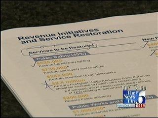 Tulsa Mayor Proposes Plan To Raise City Revenue