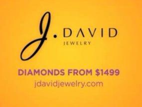 J David's Jewelry - Buy a Diamond in June, Get a Big Screen TV