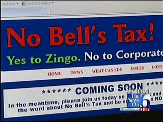 Website Opposes Bell's Relocation To Wagoner County