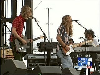 New Music Festival Coming To Tulsa In July