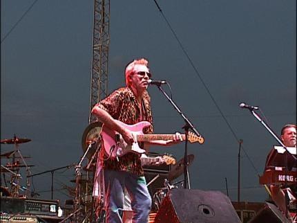 Tulsa's Dfest Canceled For 2010