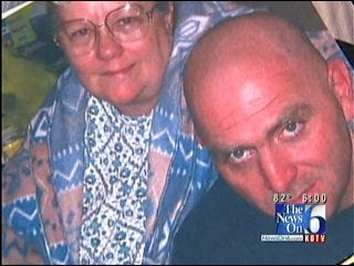 Third Suspect Arrested In Death Of Tulsa Family Man, Rib Crib Employee
