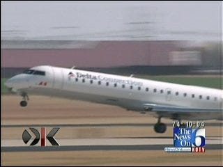 Oklahoma Lawmakers Taking Costly Trips At Taxpayer's Expense