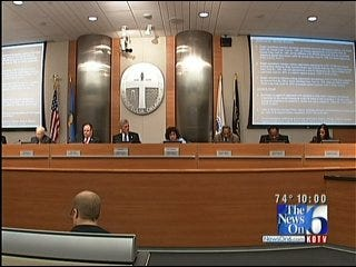 Tulsa City Council Rejects Budget Transfer Request From Mayor's Office