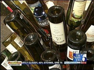 Tulsa's Downtown Wine Maker Part 2