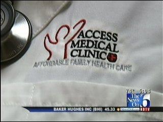 Tulsa Clinic Providing More Affordable Health Care