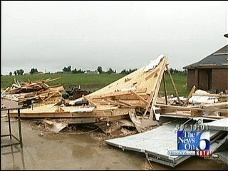 Busy Weekend Ahead For Storm Victims