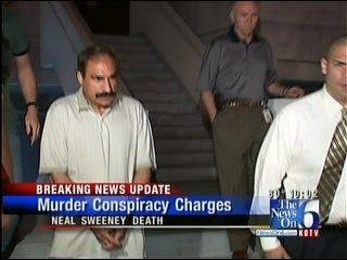 Police Make Two More Arrests In Murder Of Tulsa Businessman