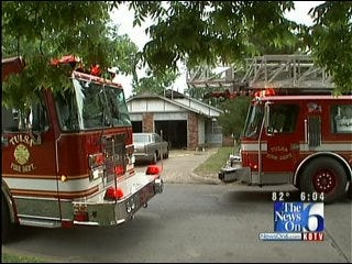 City of Tulsa Considering Fire Service Fee