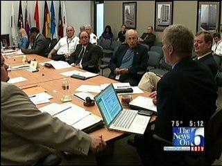 Tulsa Fire Department Audit Reveals Paramedics Have Proper Training