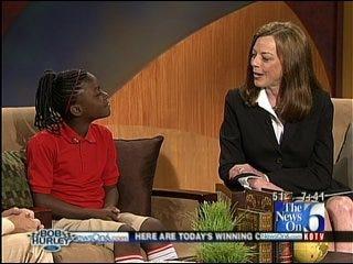 City of Tulsa's Mentoring Program Looking For Volunteers