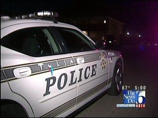 Suspect Identified In Tulsa Beating Death