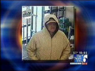 Tulsa Police: Pharmacy Robberies Are A Disturbing Trend