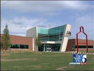 Grand Opening Held In Tulsa For Early Childhood Education Center