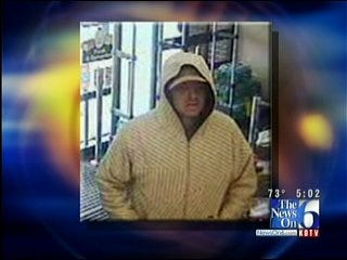 Robbers Hit Three Tulsa Drug Stores