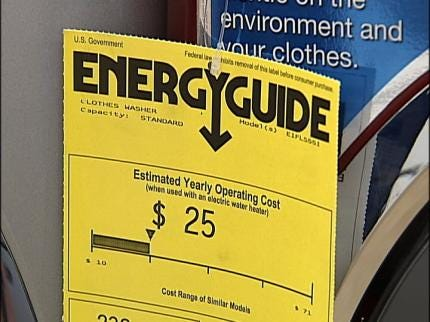 Oklahoma Shoppers Can Trade Clunker Appliances For Cash