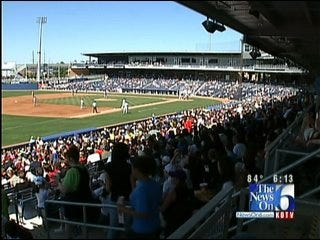 Tulsa Drillers Game Gives Students Good Reason To Skip School