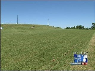 Tulsa Man Told To Stop Mowing City Property