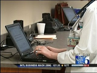 City of Tulsa Awarded Grant For Electronic Medical Records