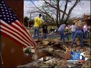 VORTEX 2: News On 6/NEWS 9 Meteorologists Take Part In Tornado Study