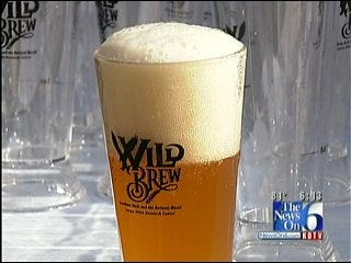 Oklahoma Brewers Collaborate For 'Wild Brew'