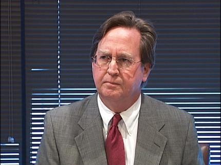 Tulsa Mayor In Washington D.C. For Lobbying Trip