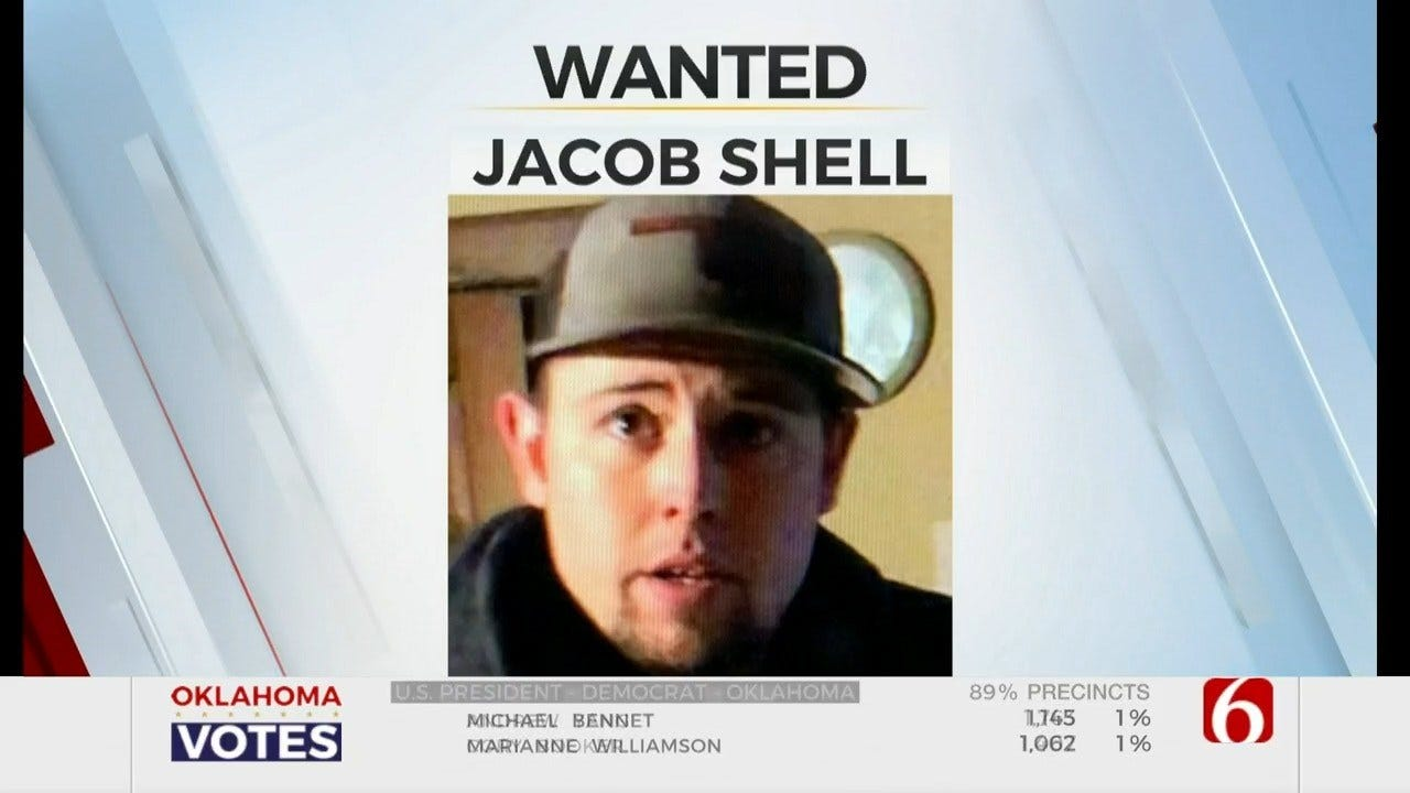 Rogers Co. Sheriff: Warrants Issued For Man Accused Of Giving 3-Month-Old Brain Bleed