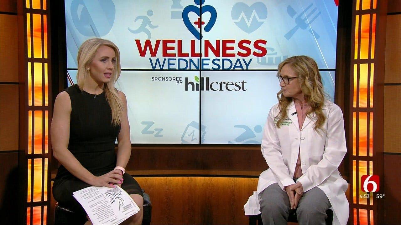 Wellness Wednesday: American Obesity Rates Grow