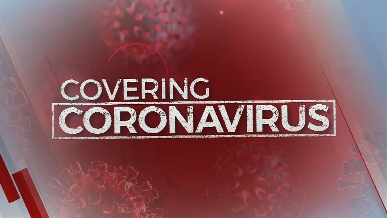 High Schools Issue Letters To Parents Over Coronavirus Concerns
