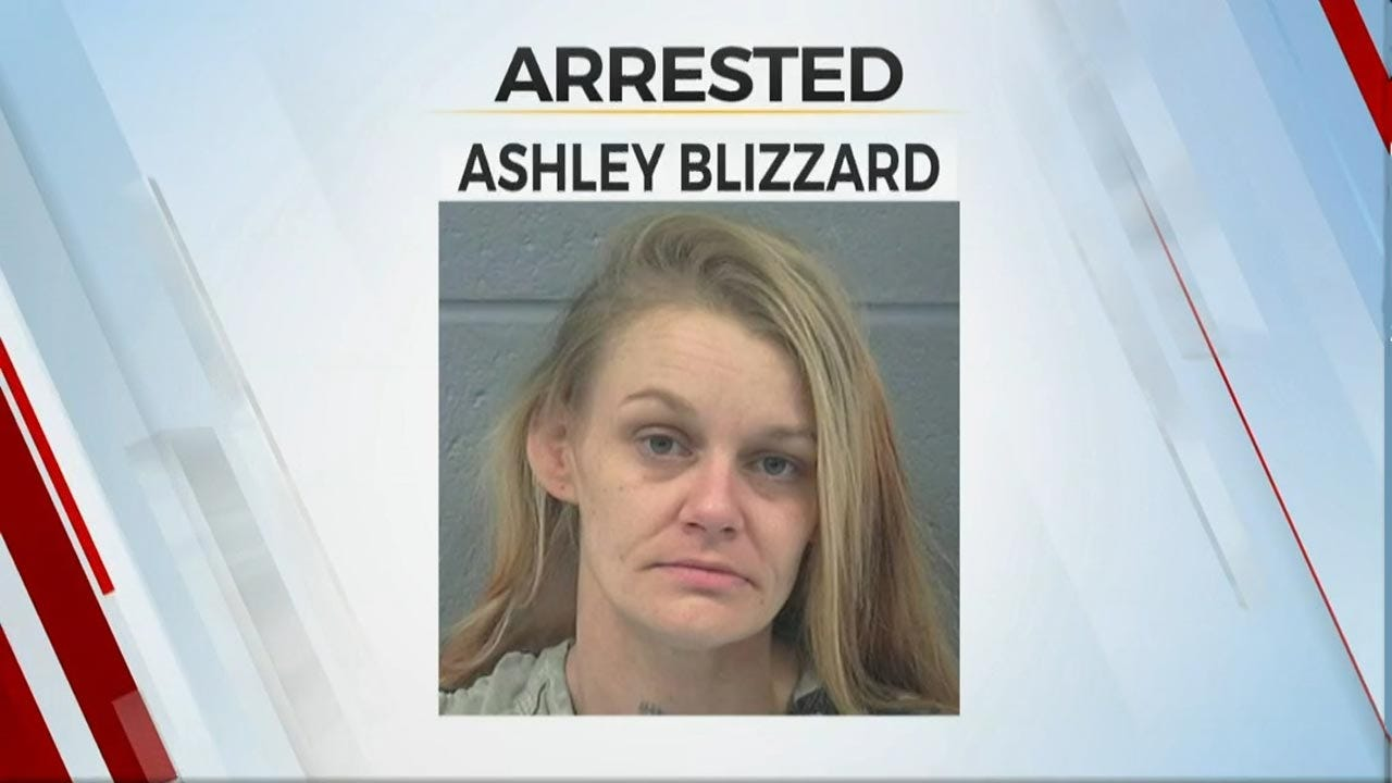 Rogers County Woman Accused Of Running Over 11-Year-Old Son