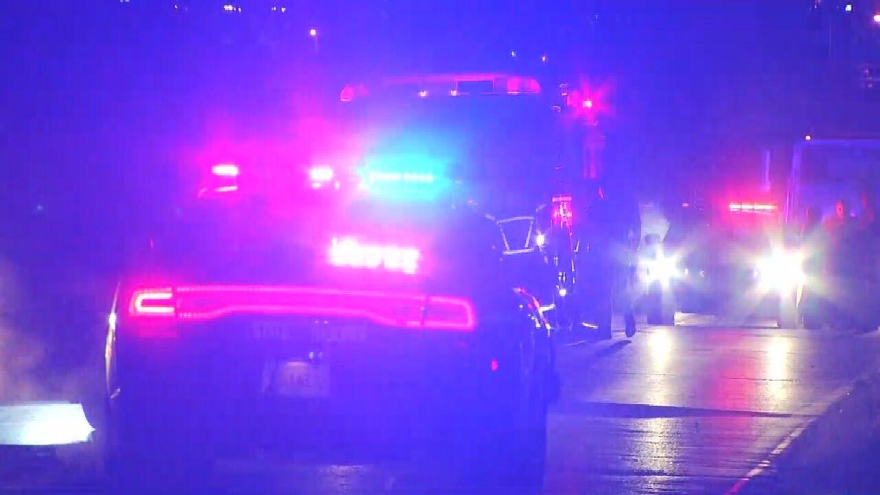Oklahoma Highway Patrol Investigating Fatal Crash In Tulsa