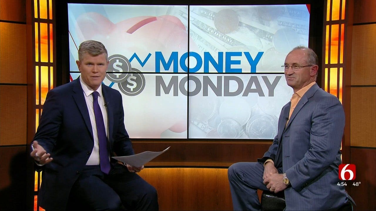 Money Monday: Why Should I Use A CPA?