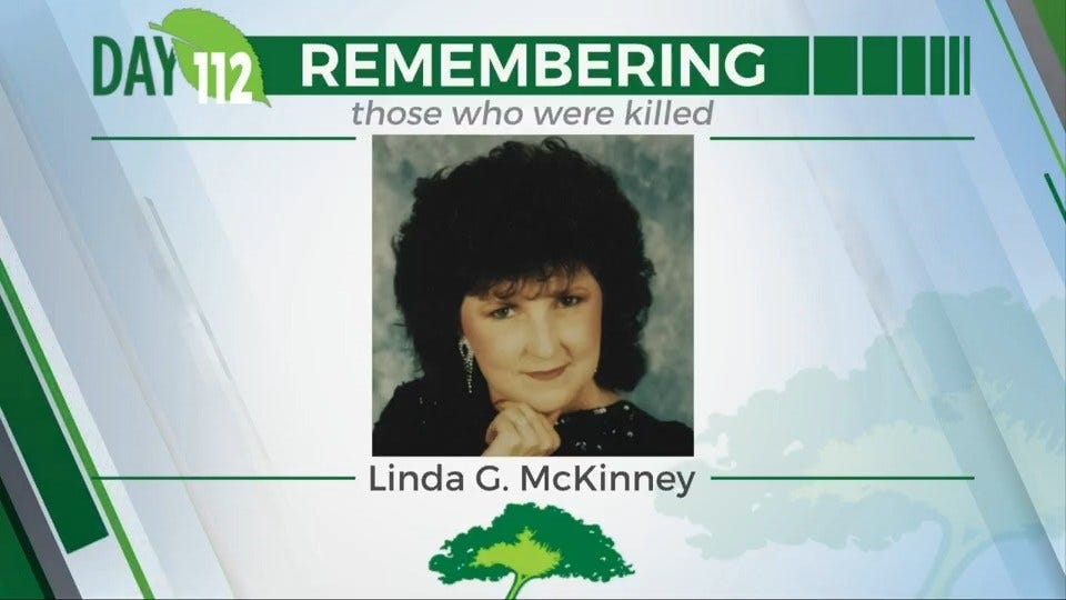 168 Day Campaign: Linda G. McKinney