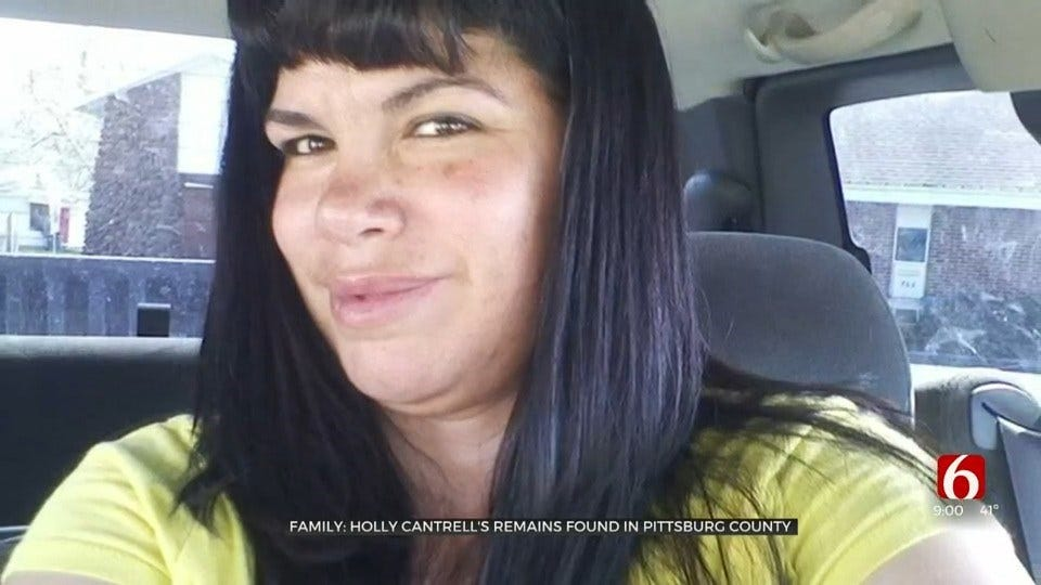 Pittsburg County Remains Found In 2018 Identified As Woman Missing Since 2017