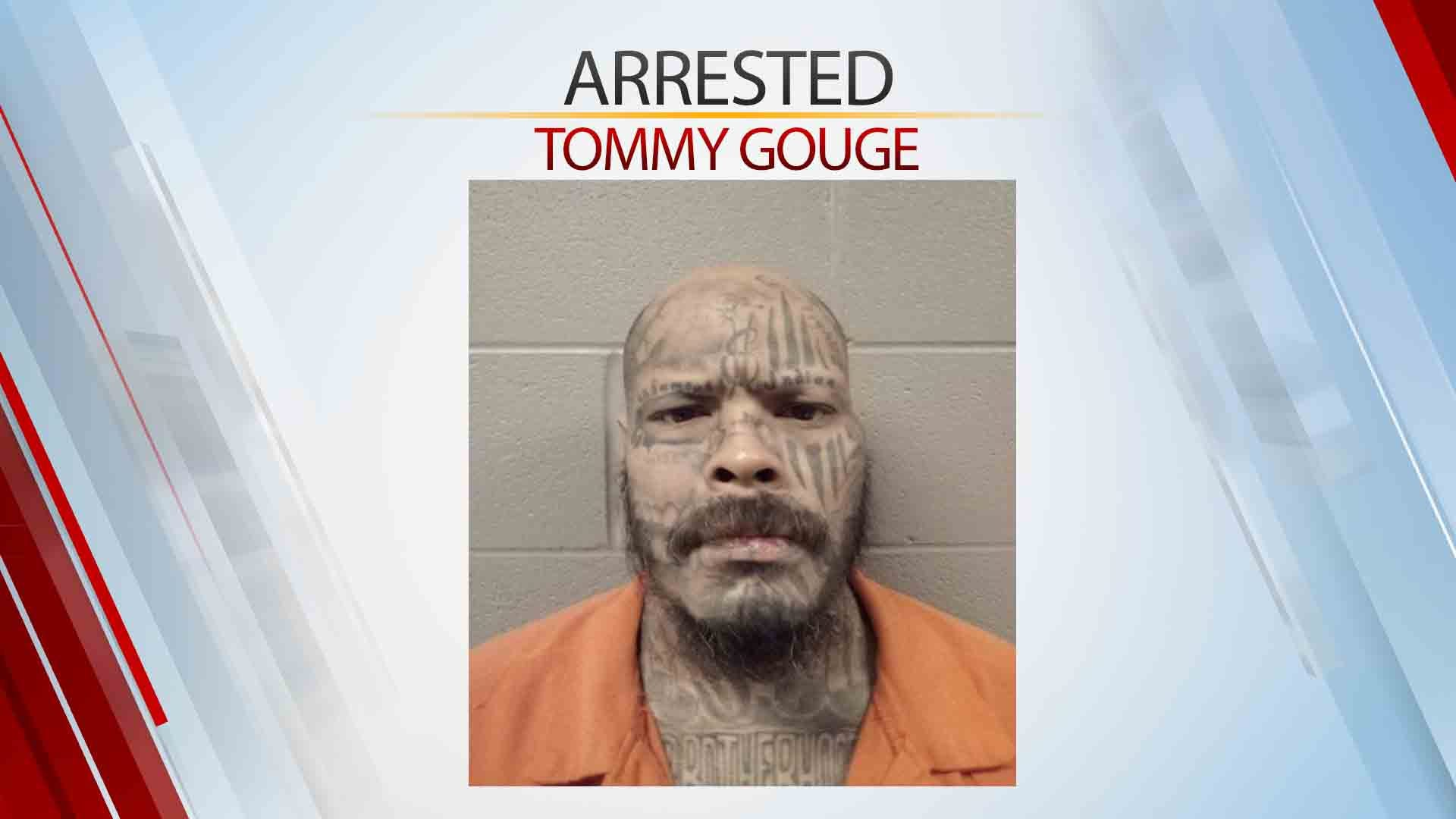 Update: Man Arrested After Murder In Okfuskee County, Sheriff Says