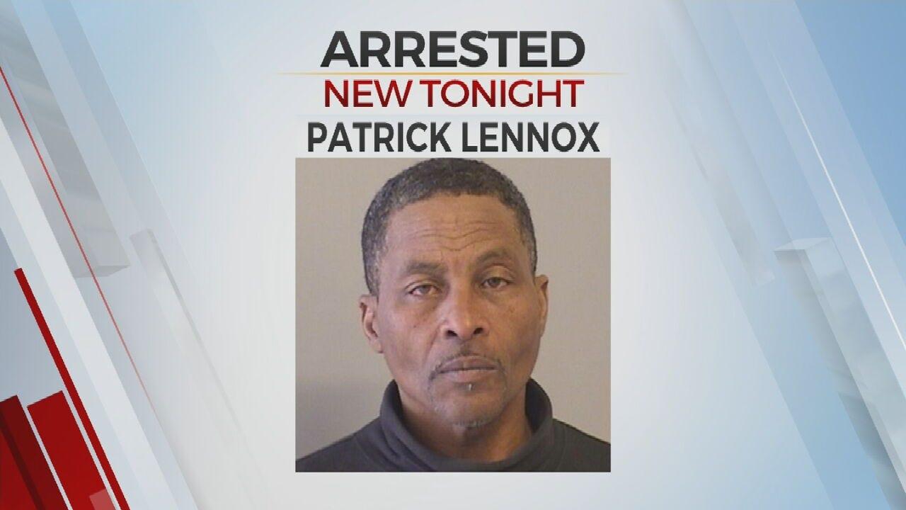 Tulsa Police Arrest Suspect In Serial Vandalism