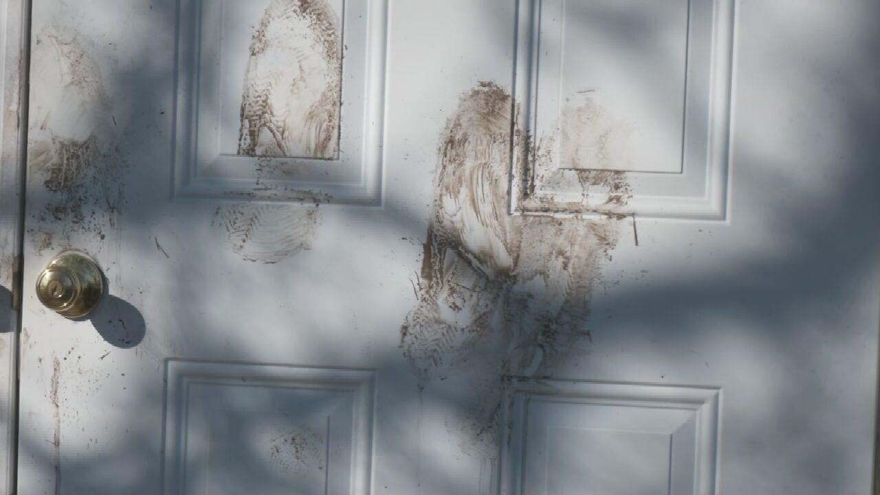 Mayes County Church Broken Into Twice In One Week