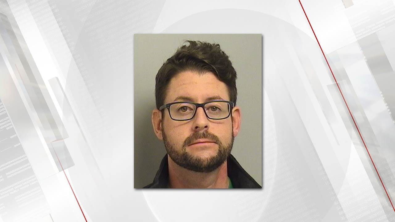 Rogers County Man Sentenced To Life For Killing Step-Father