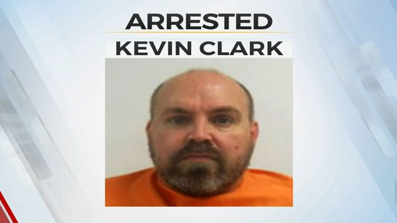 Kiefer Man Accused Of Raping Woman While Recording Himself