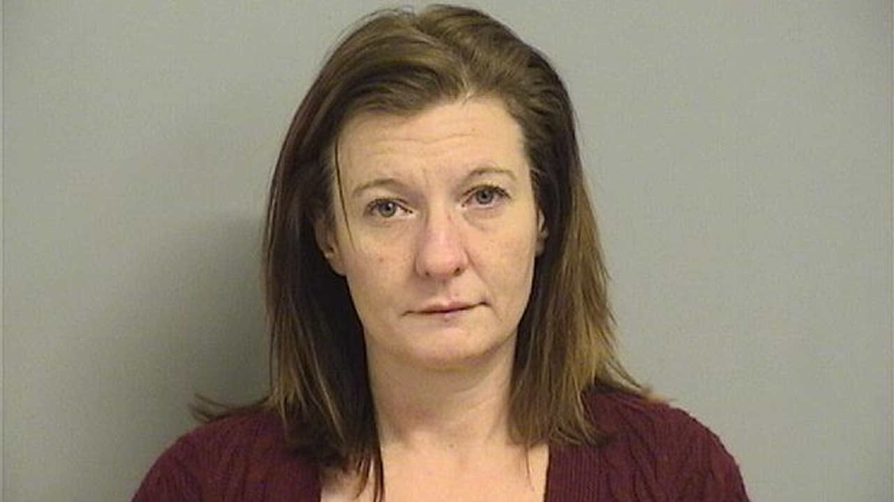 Tulsa Nurse Practioner Charged With Trading Prescriptions For Meth