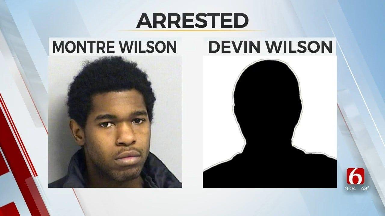 2 Arrested In Owasso Homicide Case