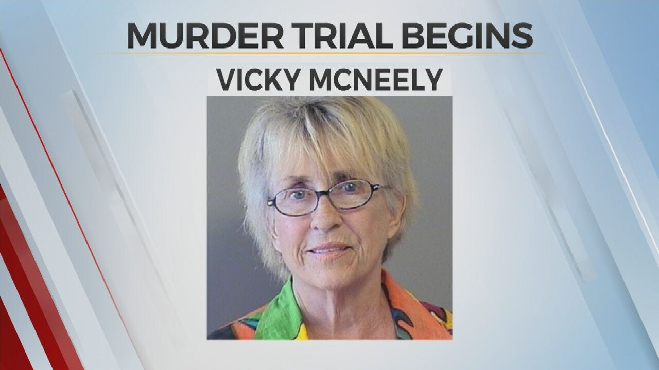 Jury Trial Scheduled To Begin For Owasso Woman Charged With Murder
