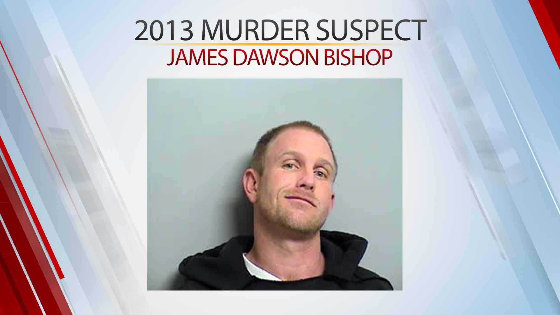 2013 Cold Case Murder Solved, Tulsa Homicide Detectives Say