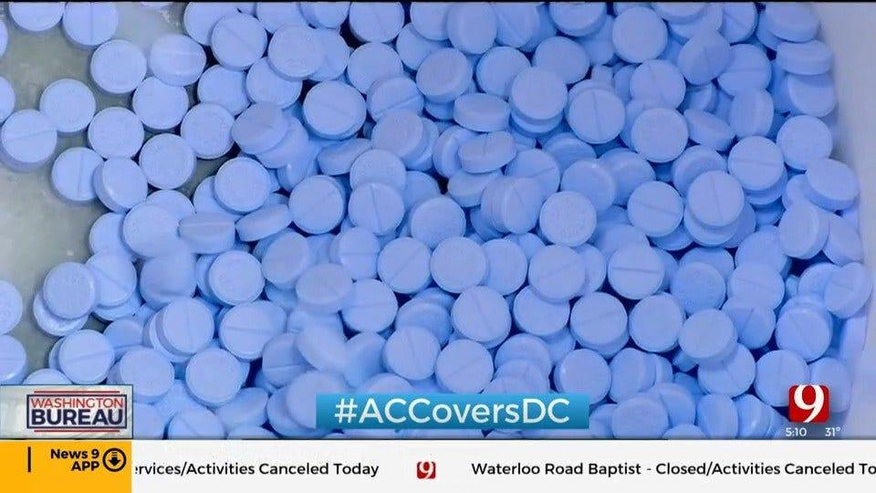 Prescription Drugs Costs Take Center Stage In Washington