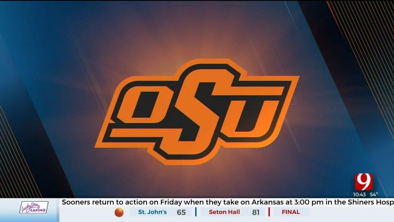 John Recaps OSU's Win In Bedlam